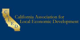 California Association for Local Economic Developement